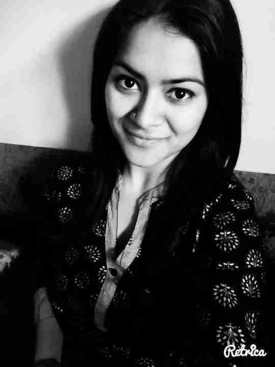 Dr. Palak Gathania's profile on Curofy