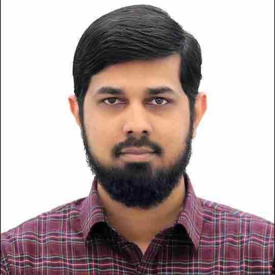 Dr. Nisar Ahamed's profile on Curofy