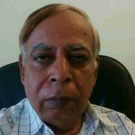 Dr. P M Srivastava's profile on Curofy