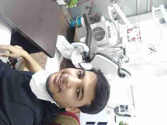 Dr. Utsav Utsakrsh Singh's profile on Curofy