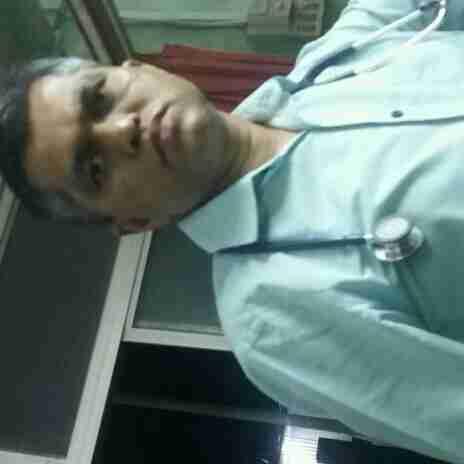 Dr. Mahabalamurthy Shastri's profile on Curofy