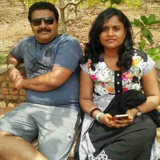 Dr. A M Vishwa Aradhya's profile on Curofy