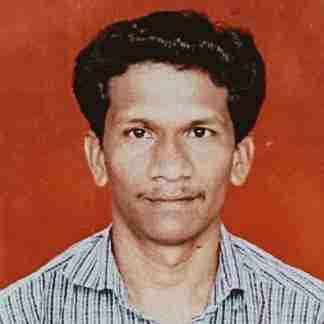 Dharmesh Palve's profile on Curofy