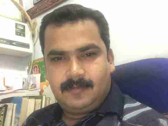 Dr. Riyasdeen S's profile on Curofy