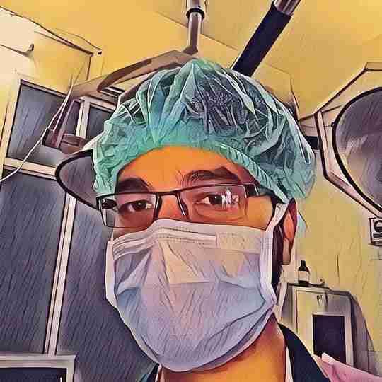 Dr. Dipankar Saren's profile on Curofy