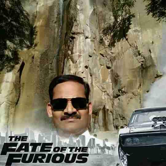 Dr. Vaijnath's profile on Curofy