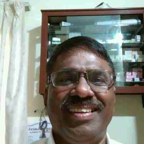 Dr. Ali Pk's profile on Curofy