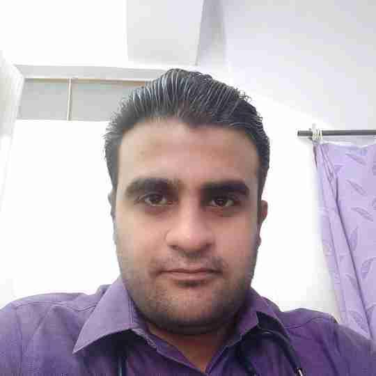 Dr. Mayank Kapur's profile on Curofy