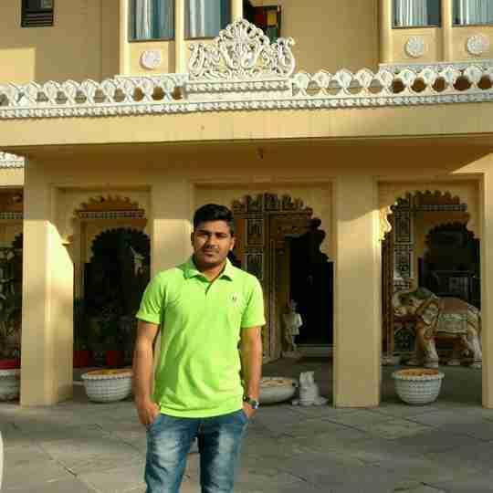 Dr. Niranjan Chaudhary's profile on Curofy