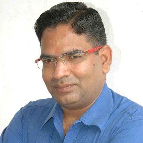Dr. Narendra Kumar Maurya's profile on Curofy
