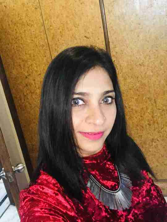 Dr. Veena Mall's profile on Curofy