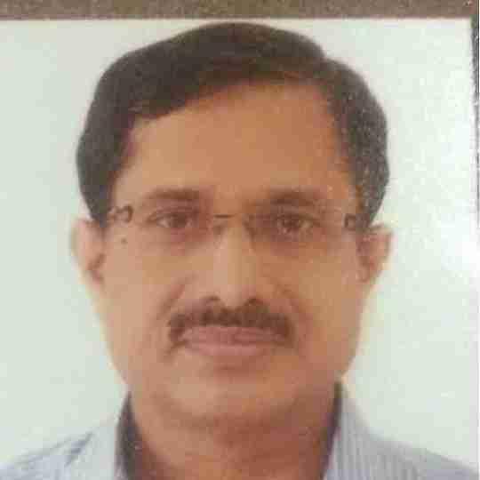 Dr. Sunil Rautmare's profile on Curofy