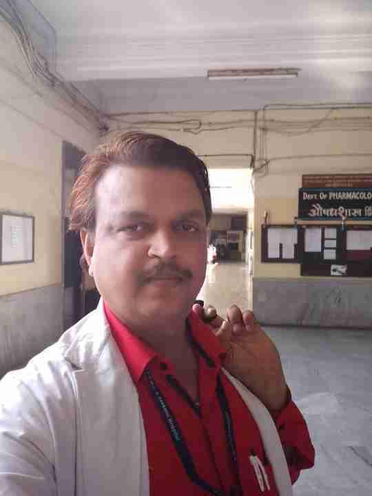 Dr. Md Aslam Ansari's profile on Curofy