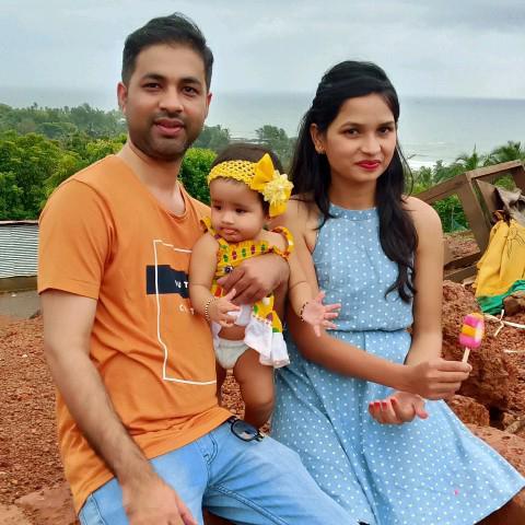 Dr. Kallyani Bulange's profile on Curofy