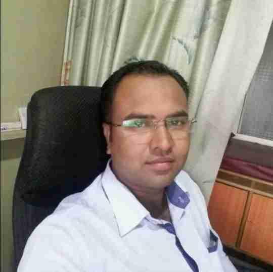 Dr. Swapnil Suryawanshi's profile on Curofy