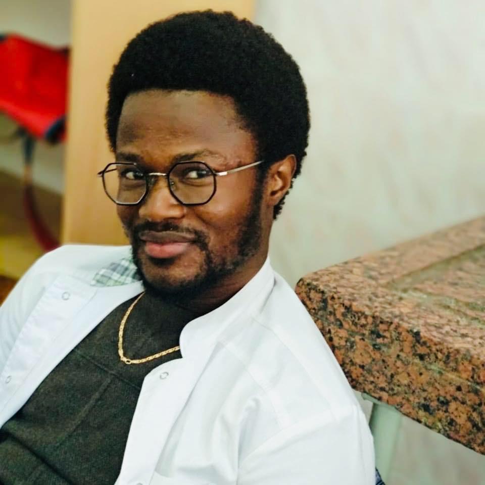 Augustine B. Nyumah