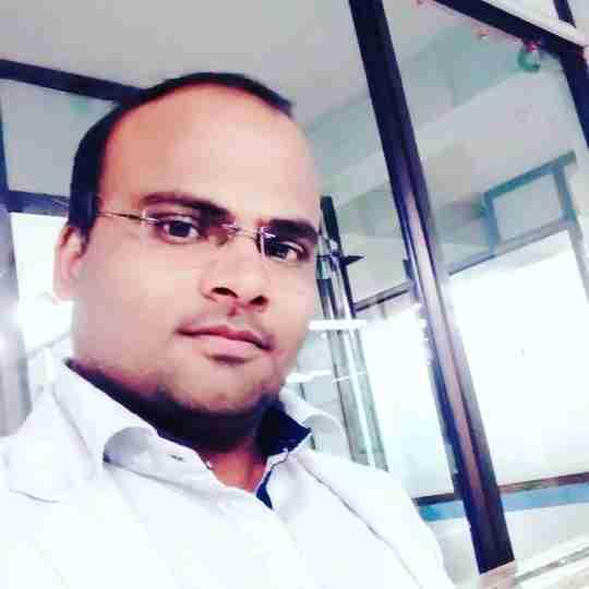 Dr. Gajendra Janghela's profile on Curofy
