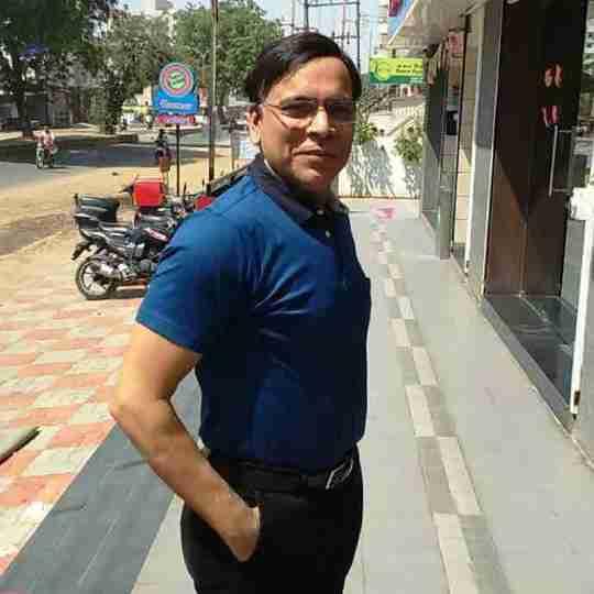 Dr. Jagdeep Shah's profile on Curofy