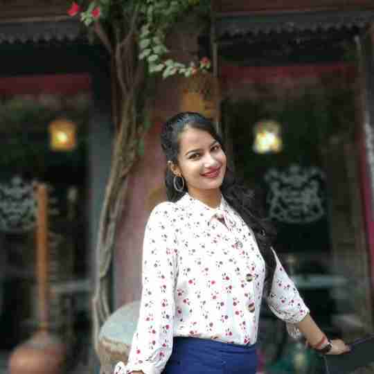 Dr. Adity Sharma's profile on Curofy