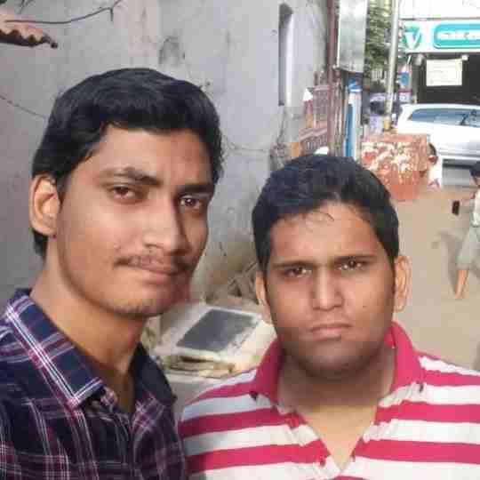 Dr. Vishnu Prasad's profile on Curofy