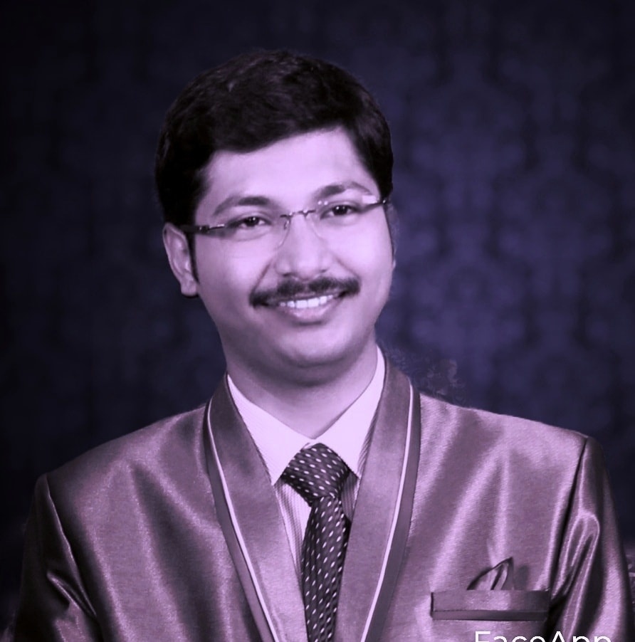 Dr. Amitava Sinharay