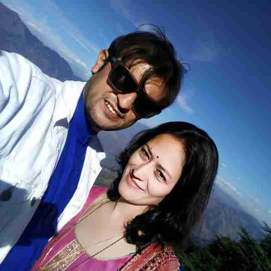 Dr. Mrinal Sharma's profile on Curofy