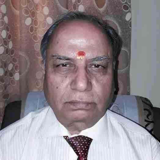 Dr. Shivraj Agarwal's profile on Curofy