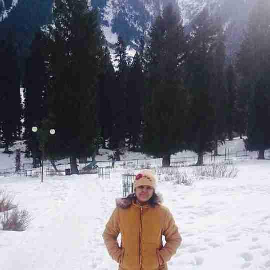Dr. Siraj Khanam's profile on Curofy