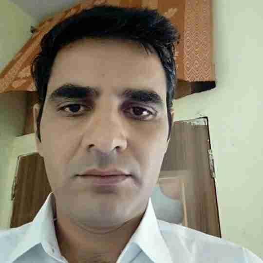 Dr. Arvind Kumar Jhajharia's profile on Curofy