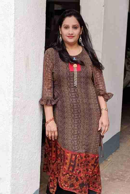 Dr. Rakhi Gupta's profile on Curofy