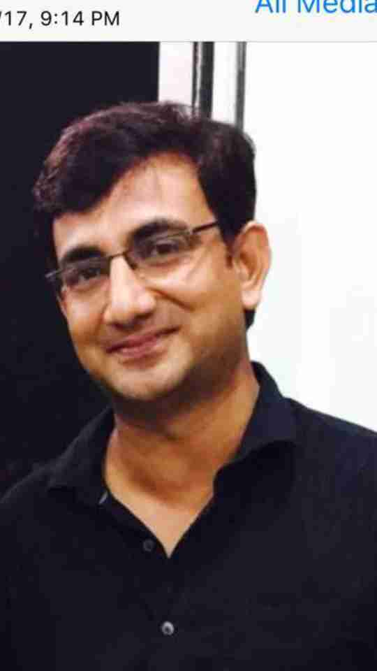 Dr. Srikanth Shastry's profile on Curofy