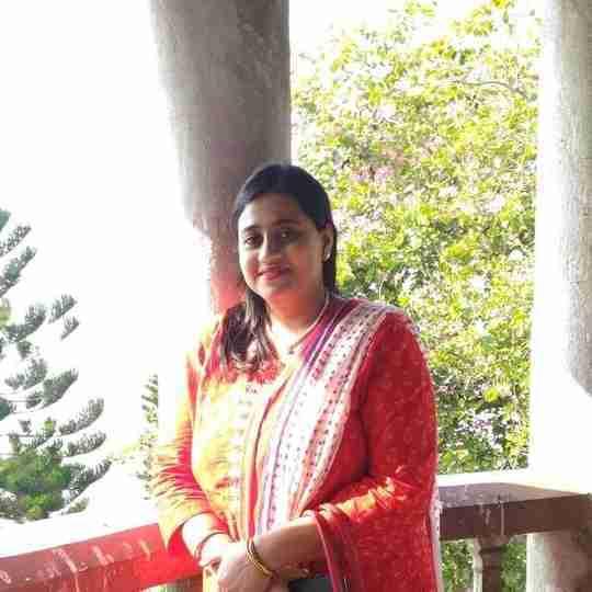 Dr. Nilanjana Chatterjee's profile on Curofy