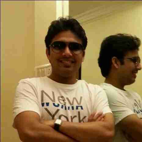 Dr. Vishal Kandekar's profile on Curofy