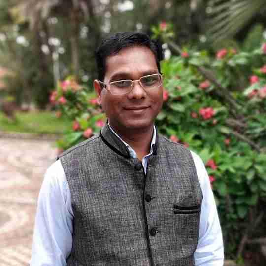 Dr. Mahendra Prasad Yadav's profile on Curofy