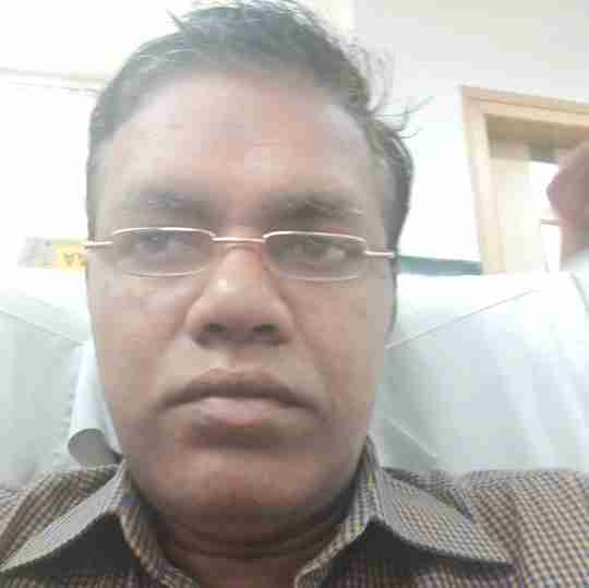 Dr. Koppolu Gopal's profile on Curofy