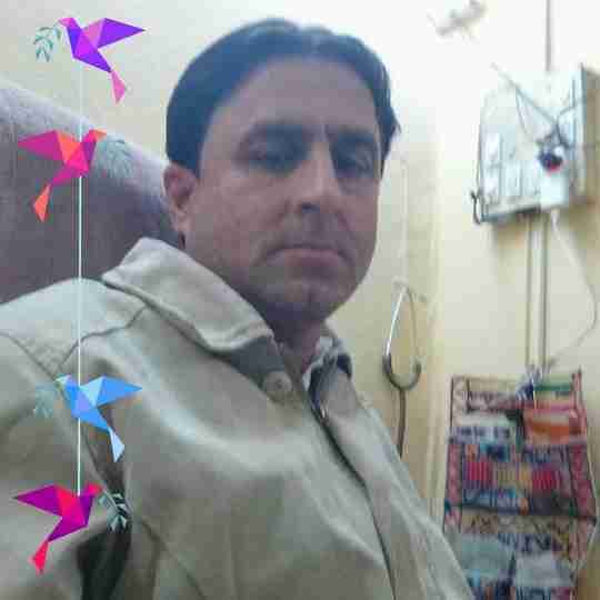 Dr. A.m Sayyed A.M Sayyed's profile on Curofy