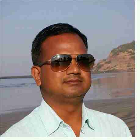 Dr. Pradip Katrajkar's profile on Curofy
