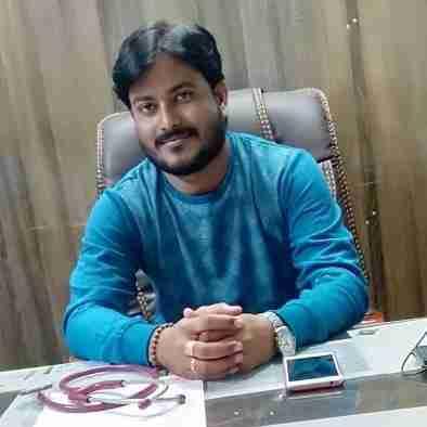 Dr. Chakradhar Jadhav's profile on Curofy