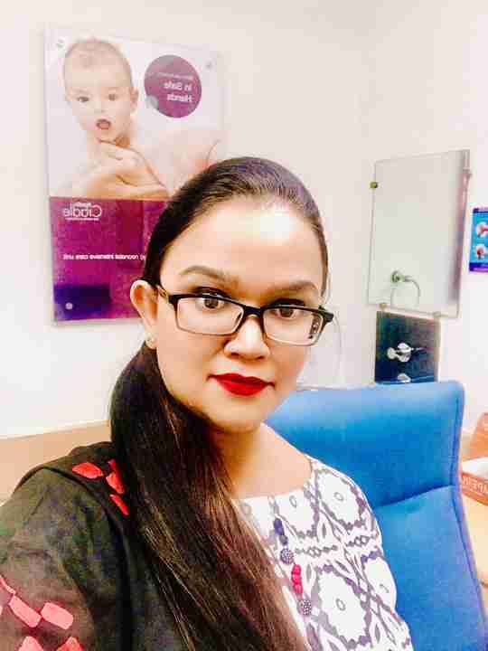 Dr. Rupali Waghmare's profile on Curofy