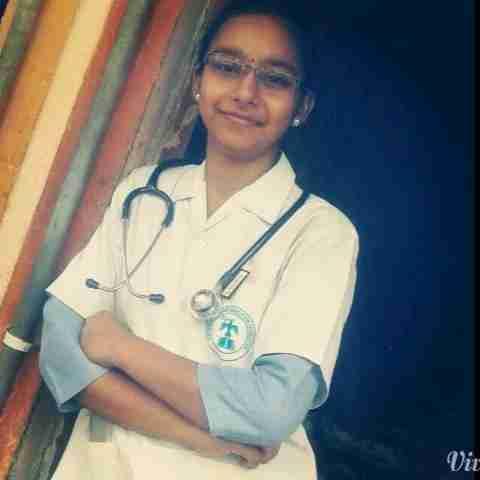 Swapnali Surve's profile on Curofy
