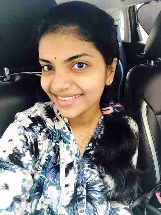 Dr. Anusha Viswanathan's profile on Curofy