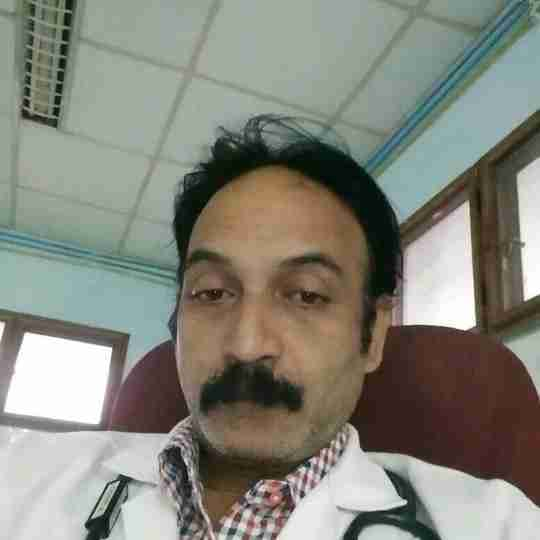 Dr. Pradeep Sood's profile on Curofy