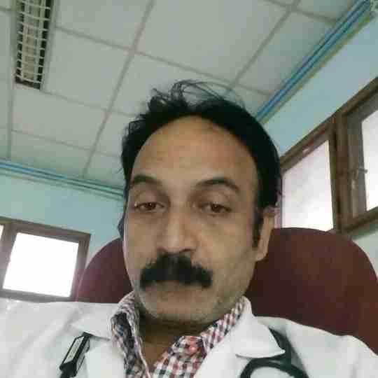 Dr. Pradeep Sood's profile on Curofy