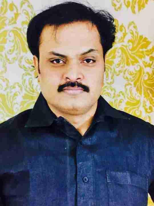 Dr. Chadalavada Ramesh's profile on Curofy