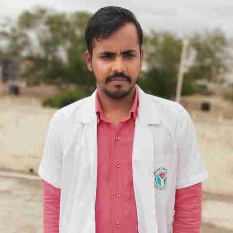 Dr. Md Faizan's profile on Curofy