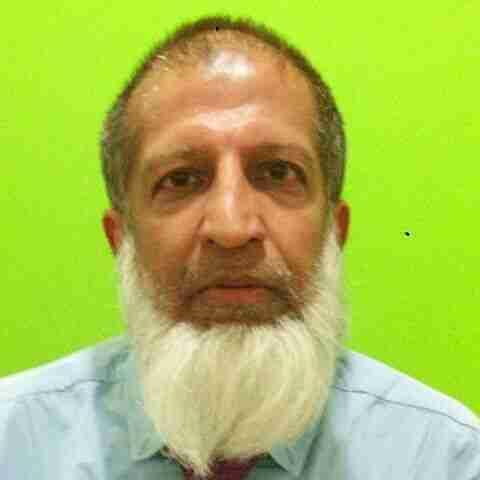 Dr. Salim Merchant's profile on Curofy