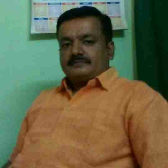Dr. Rudraswamimath C N's profile on Curofy