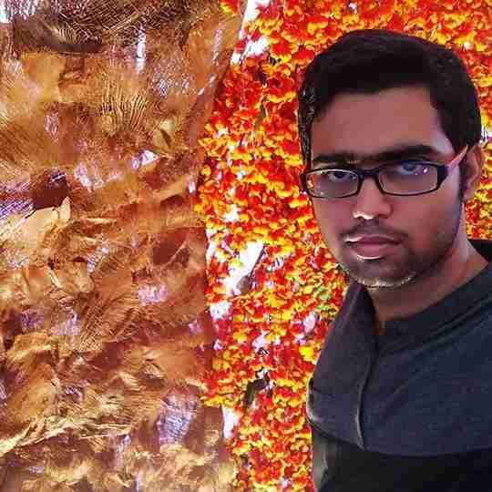 Dr. Jagadeep Satapathy's profile on Curofy