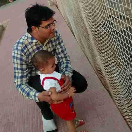 Dr. Ajay Sogani's profile on Curofy