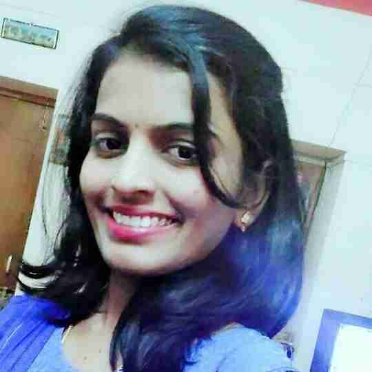 Dr. Shruti Math's profile on Curofy